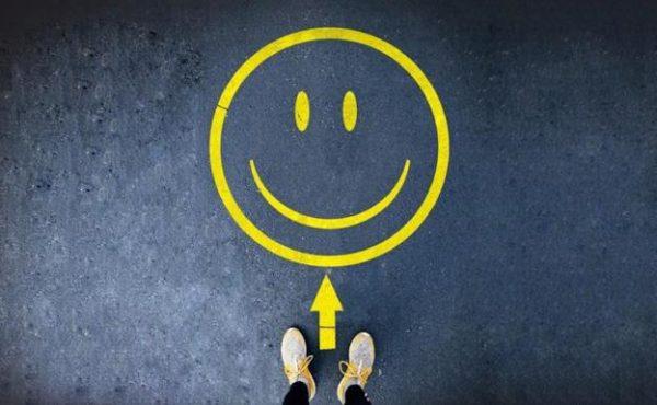 Felicidad carita feliz
